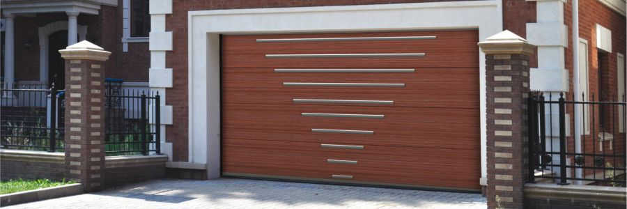 секционные гаражные ворота алютех херман в йошкар оле